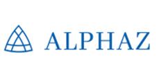 ALPHAZ (nieuw!)